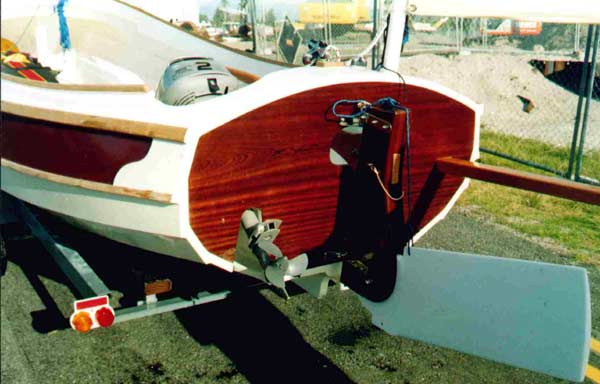 John Welsford Small Craft Design